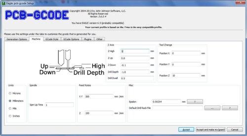 To Create G-Code via EAGLE - ALLPCB.com
