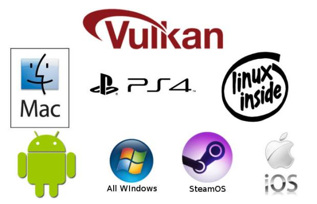 Intel Mesa Devs Announce Open-Source Vulkan Driver for Intel