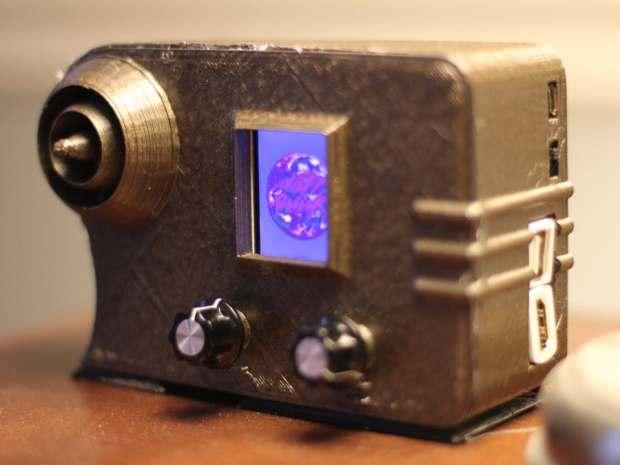 DIY a Raspberry Pi Vintage Spotify Radio | Open Electronics