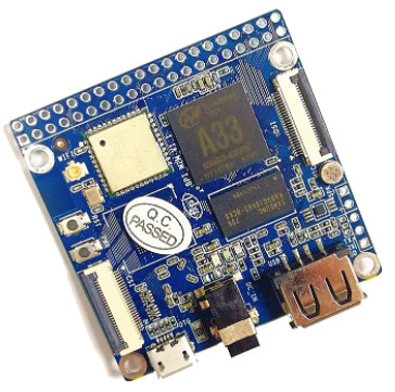 BPI-M2 Magic is the Smallest and Cheapest Banana Pi Board | Open