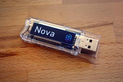 Nova: 4G LTE Cat-M Ready Open Source Modem for Cellular IoT