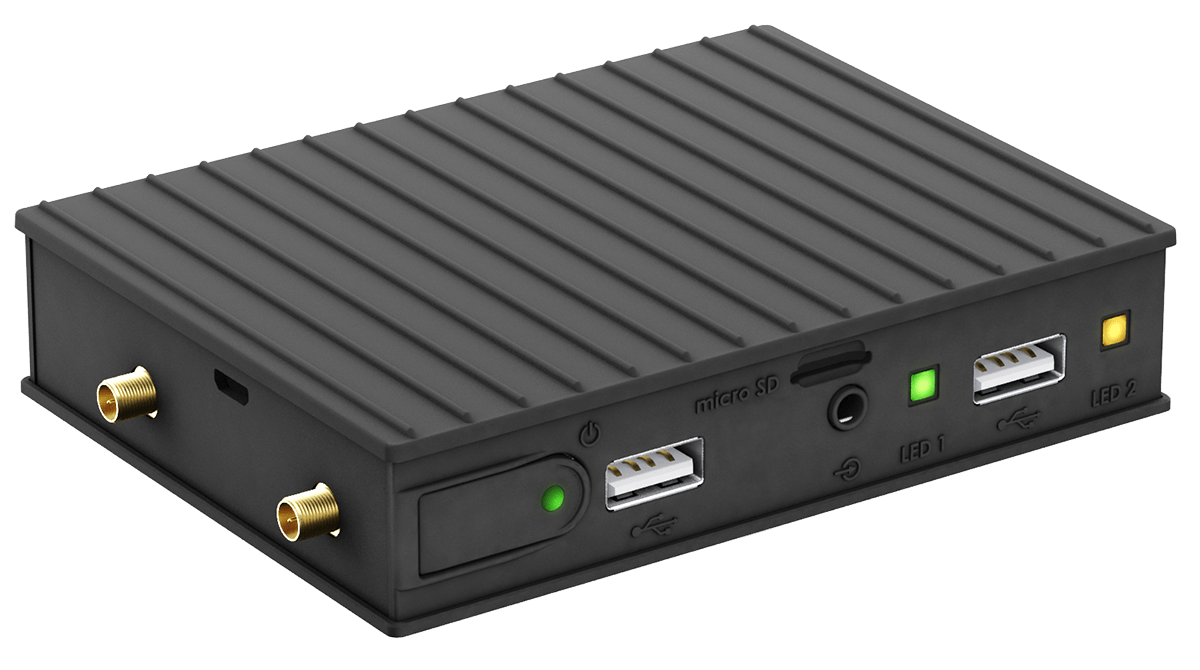 IOT-GATE-RPi: CompuLab's mini-PC/gateway builds on the RPi CM3