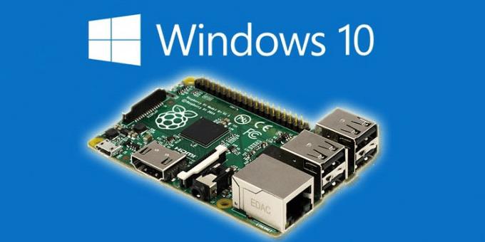 Windows 10 Running On A Raspberry Pi 3…Will It Work?   Open Electronics