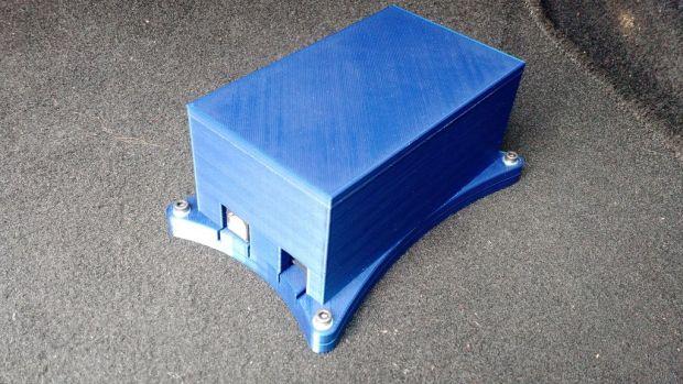 DIY an Arduino Black Box for Your Car | Open Electronics