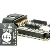 CNC controller with ESP32 | Open Electronics