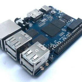 cortex a53   Open Electronics