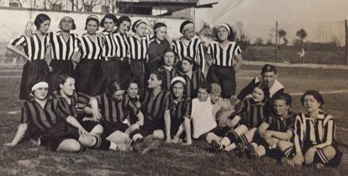 Le «giovinette» che sfidarono il duce. Chi sono le pioniere del calcio femminile che Milano dovrebbe ricordare - Open