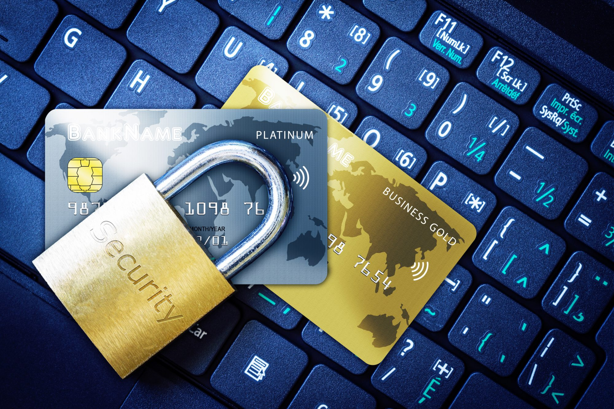 Technology Data Security