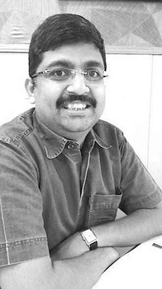 Open Balise - Profile - Sivasankaran Manoharan