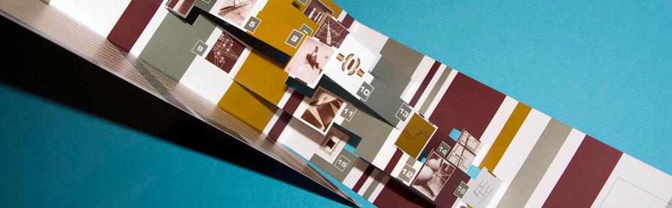 Interior Design invitation 1999