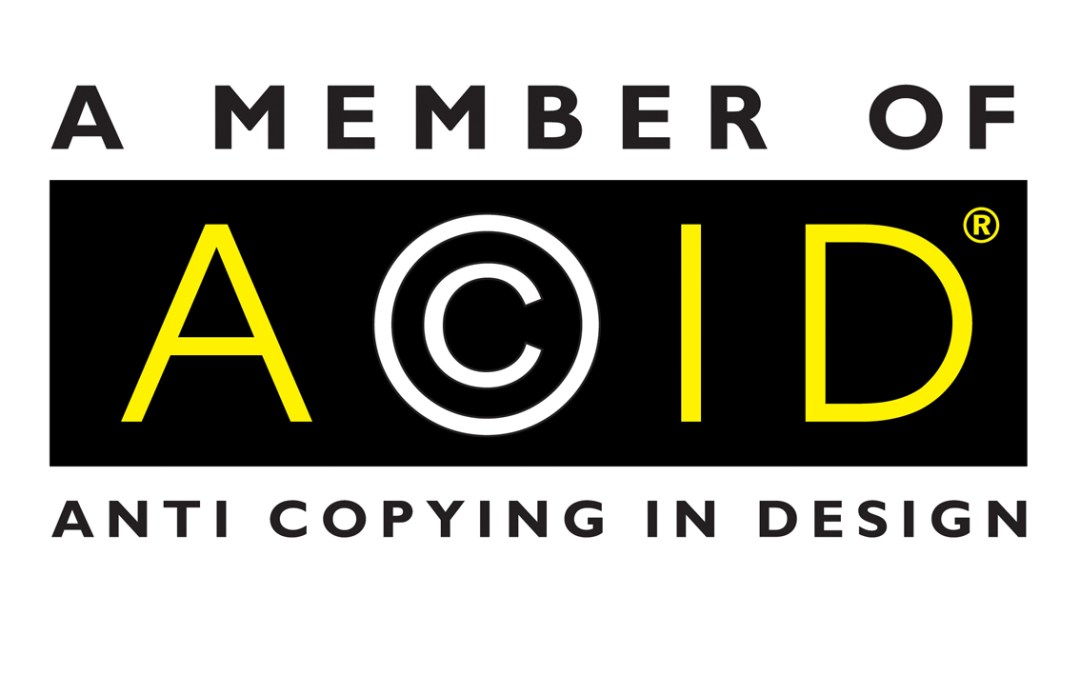 ACID – commission, don't copy