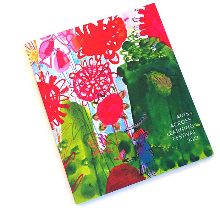 AAL 2012 Brochure