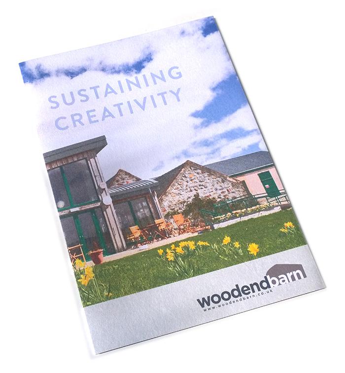 Business Plan leaflet