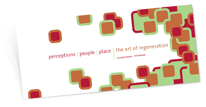 perceptions people place flyer