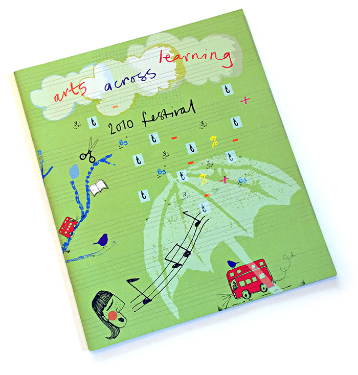 AAL 2010 Brochure