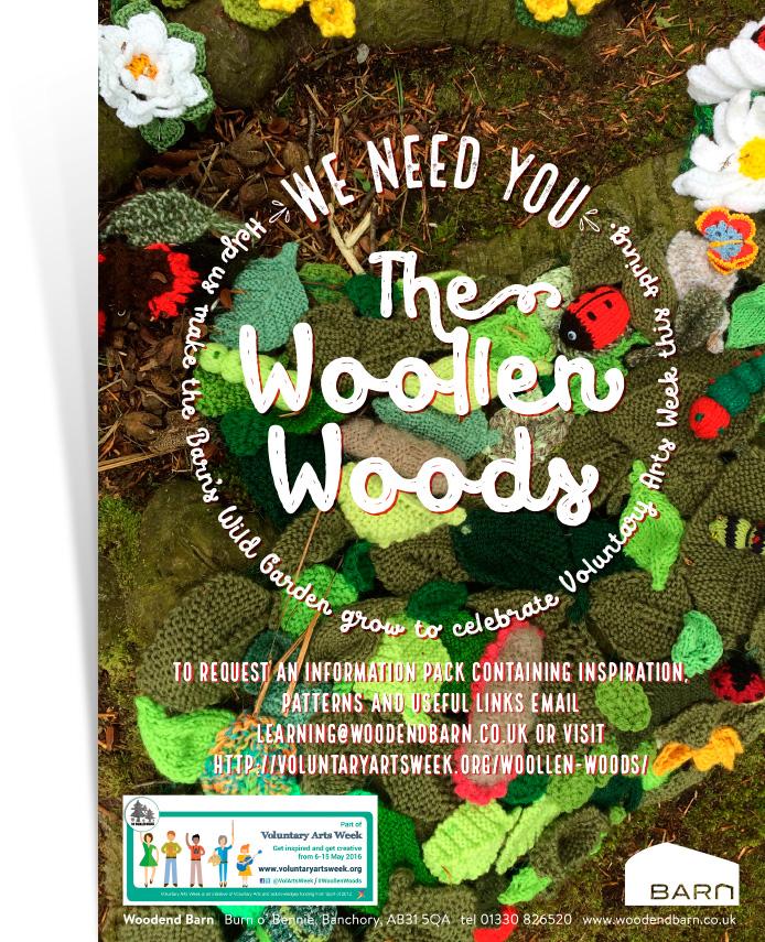 The Woollen Woods