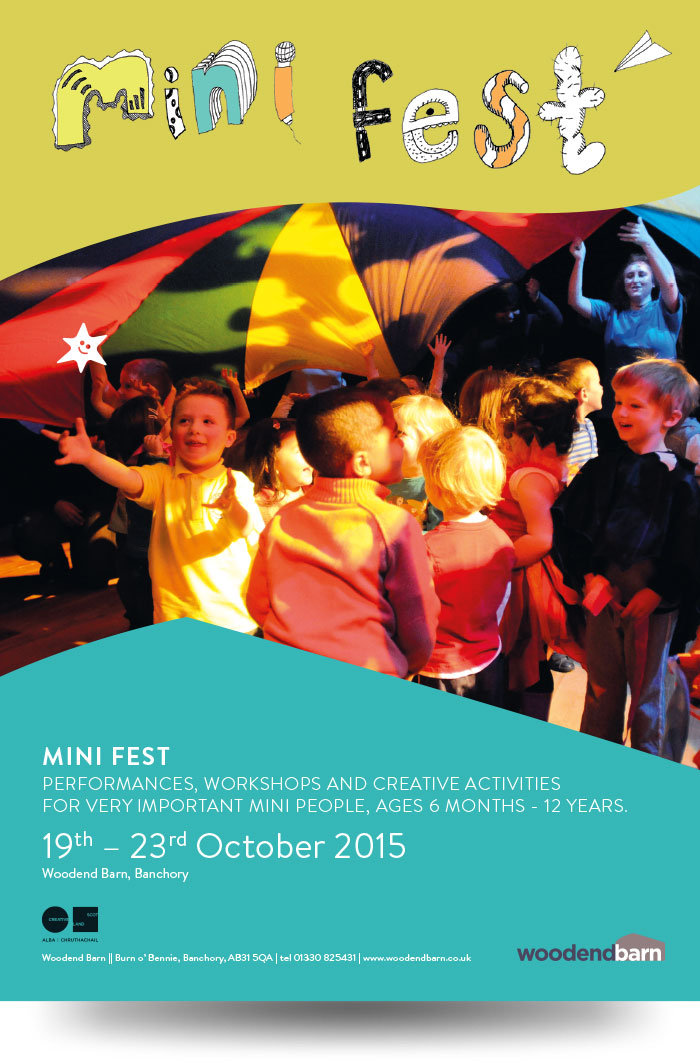 Mini Fest poster