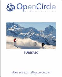 Cover turismo