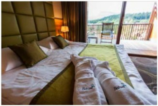 Immagine di albergo