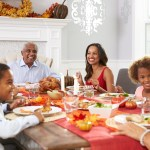 The Election and Now Thanksgiving