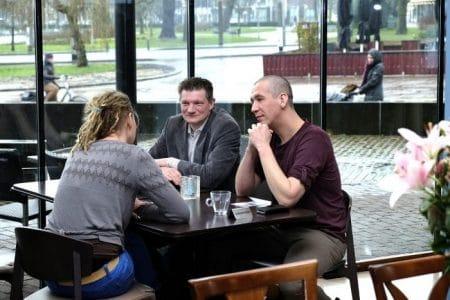 Open Coffee Arnhem + Zakelijke Speeddate