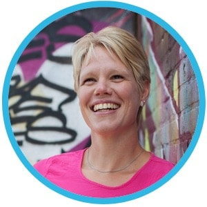 Wendy van den Bos