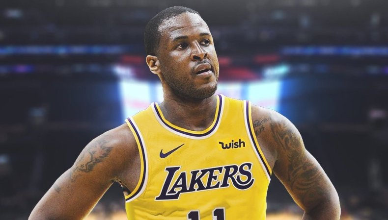 NBA Twitter Reacts To Dion Waiters Signing With Lakers And It's As Funny As You Imagine