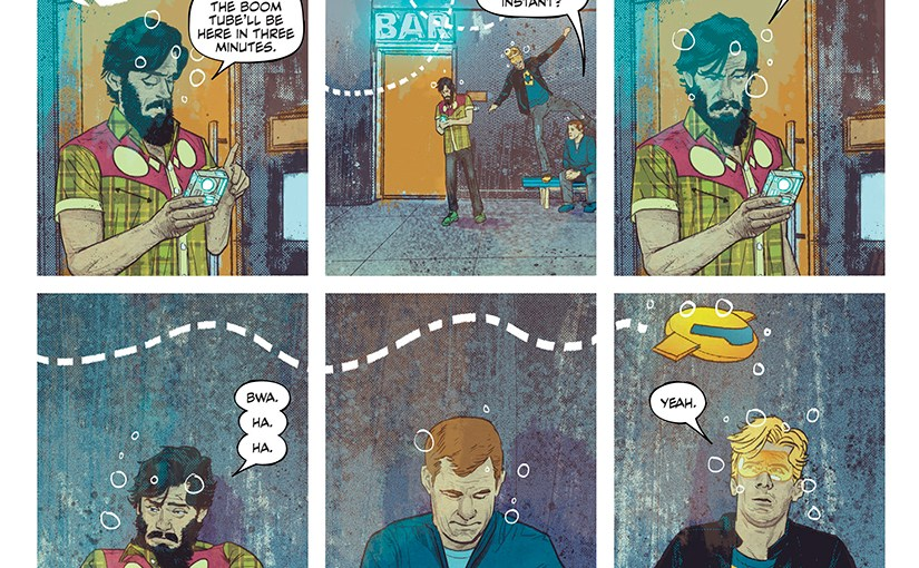 Spotlight Sunday 8.5.18
