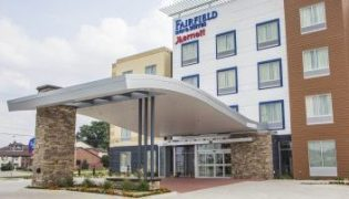 Fairfield Inn & Suites - Waterloo