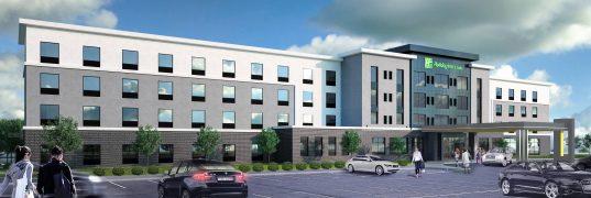 Holiday Inn & Suites Cedar Falls, IA