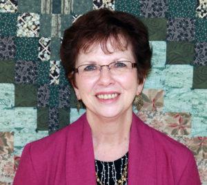 Barbara Frame-Cook