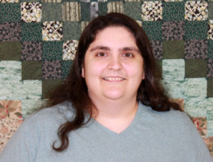 Mandy Knipe