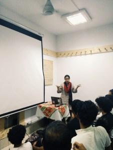 Dr Samira Agnihotri