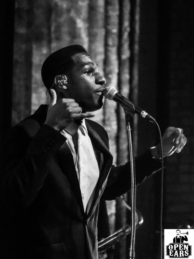 Leon Bridges at Variety Playhouse