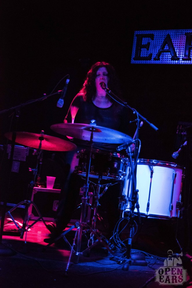 Low at The EARL. Photo By John McNicholas