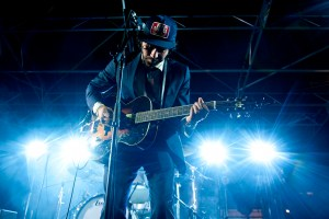 Shakey Graves (Erika Goldring Photo)