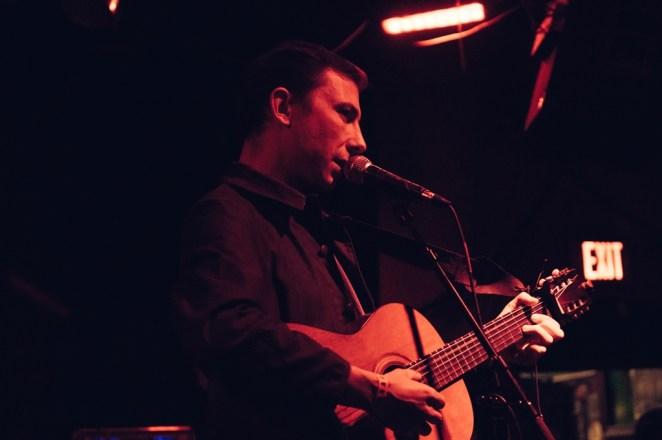 Jay Bartell in Atlanta