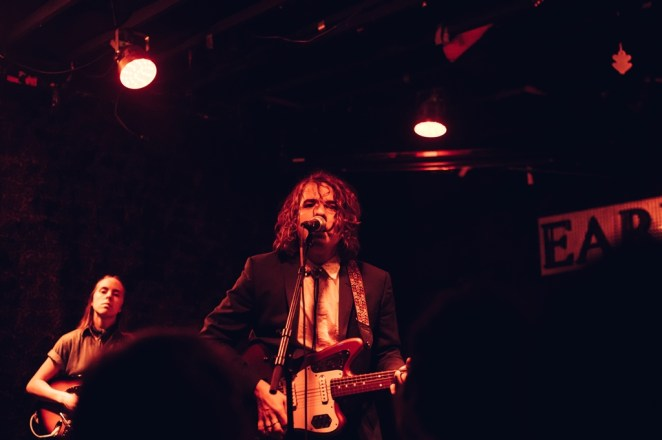 Kevin Morby at The EARL