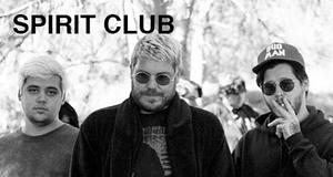 Spirit Club - Slouch