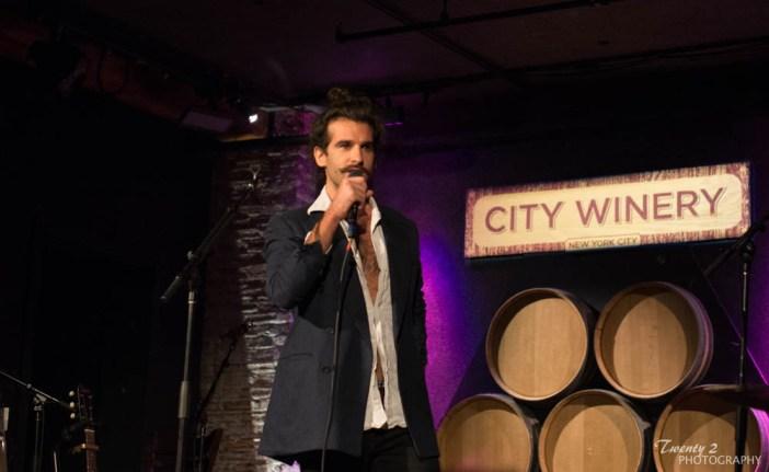 King Charles at City Winery NYC