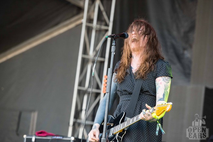 Against Me! Photo cred: John McNicholas