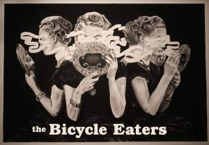 Jeffrey Bützer and the Bicycle Eaters