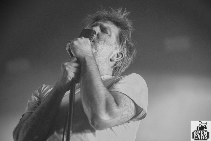LCD Soundsystem @ Shaky Knees 2017, Friday, Day 1