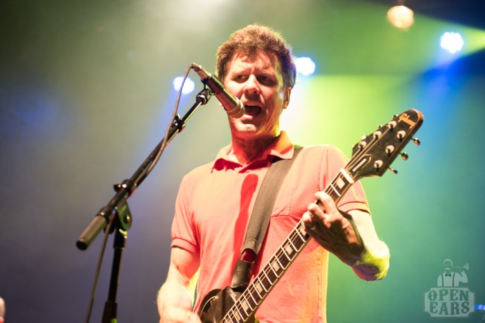 Superchunk @ Athens Popfest 2017 – Friday, Day 3