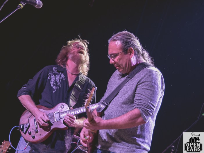 The Grapes Reunion Show @ Variety Playhouse 1/13/18