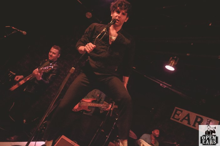 Low Cut Connie @ The EARL - ATL - 1/26/18