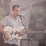 Preoccupations @ Shaky Knees 2017, Friday, Day 1