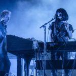 LCD Soundsystem @ Shaky Knees 2017, Friday, Day 1