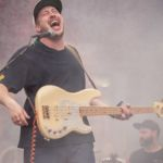Portugal. The Man @ Shaky Knees 2017, Friday, Day 1