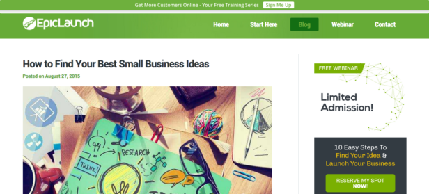 30 Must-Read Blogs For The Growing Entrepreneur32